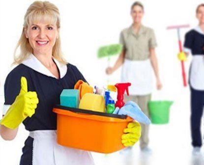serviço-limpeza