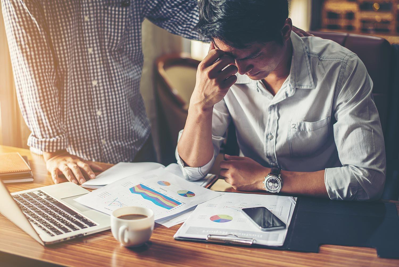 Empresa com Dívidas? Saiba Como Sair Desta Situação Com Tranquilidade