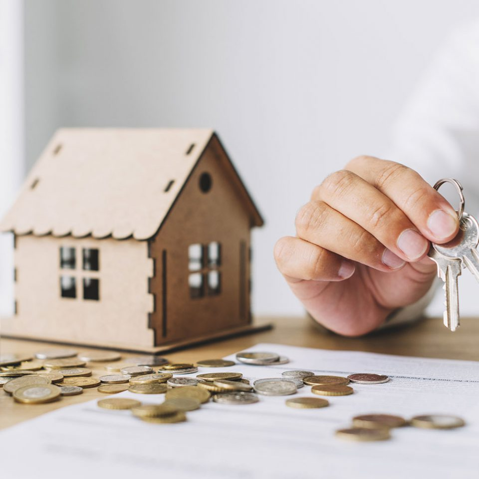 Juros e multas em contrato de aluguel
