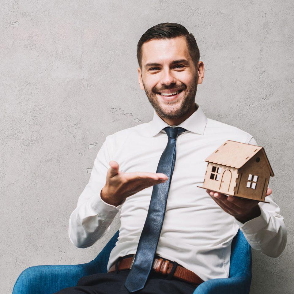 Dicas para uma boa gestão imobiliária