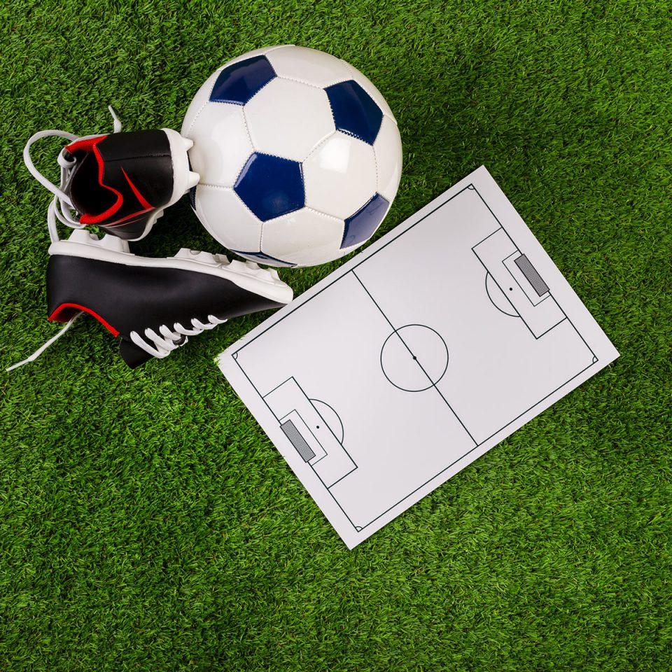 O que sua empresa pode aprender com o mundial de futebol?