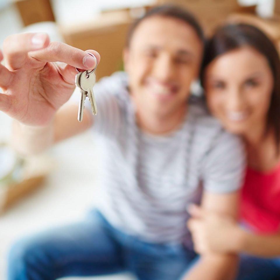 Como vender ou alugar imóveis para as novas famílias