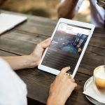 O que um site para imobiliária precisa para atrair mais clientes