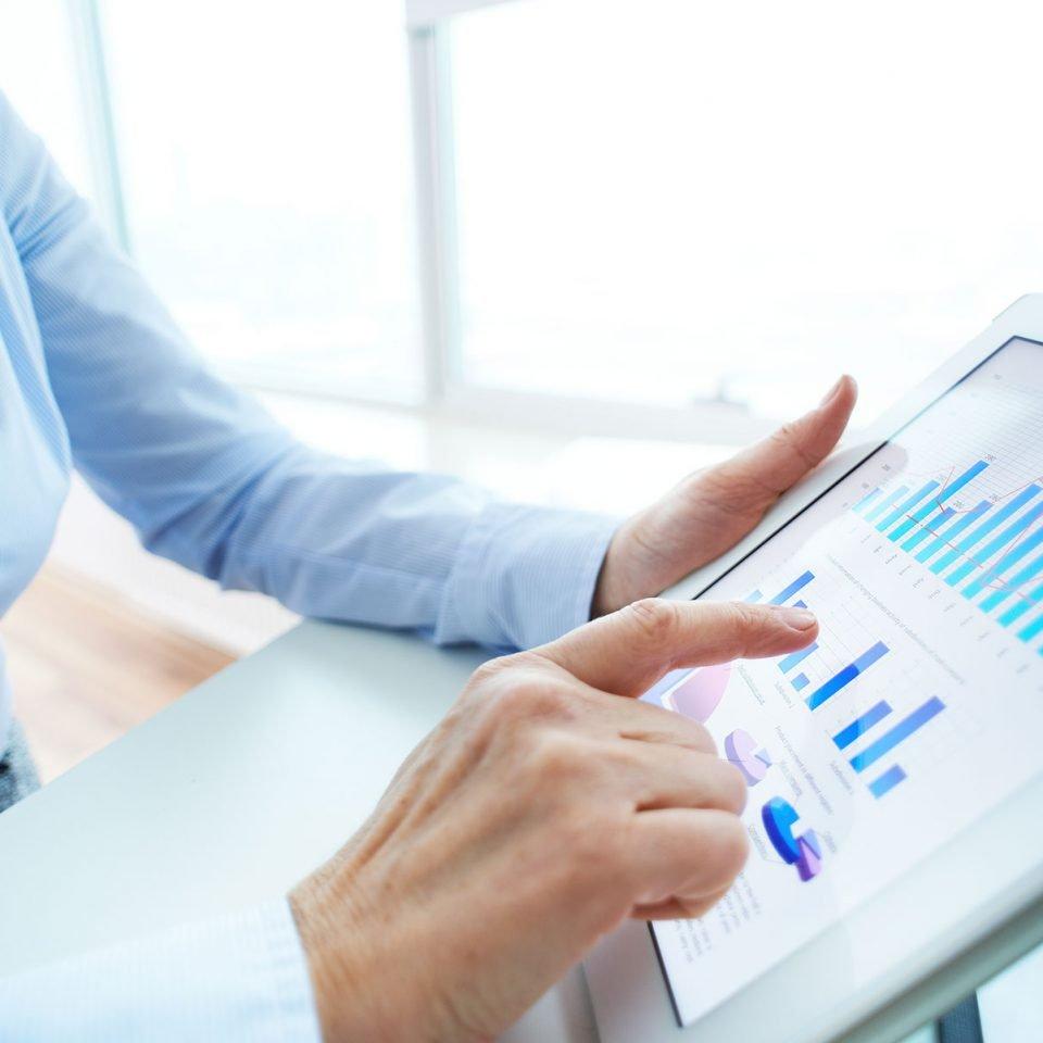 Como definir metas para seu negócio