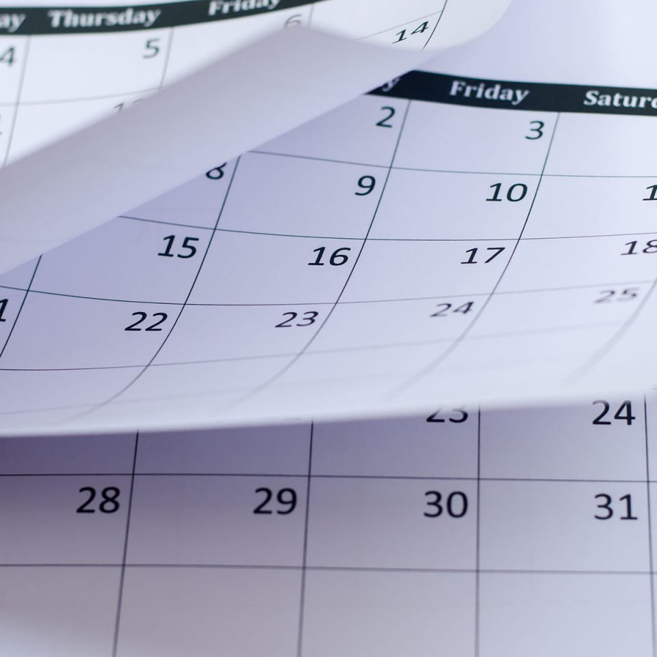Como aproveitar os feriados para faturar mais [+ Feriados 2019]