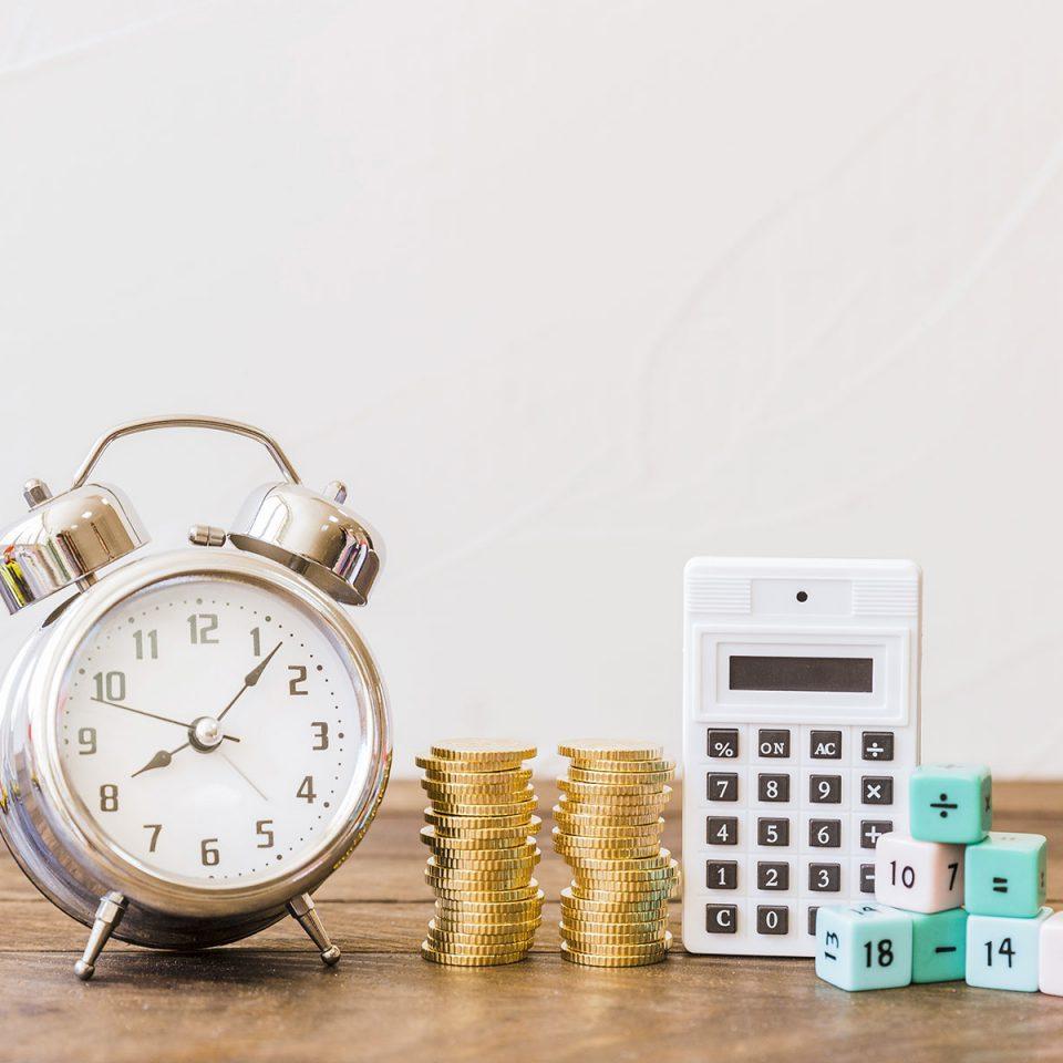 Como ter uma gestão de tempo eficaz em sua empresa