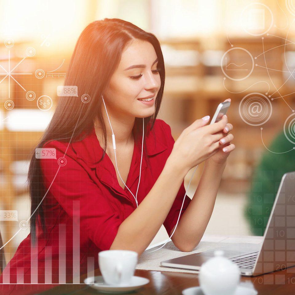 Você oferece um atendimento ou uma experiência ao seu cliente?