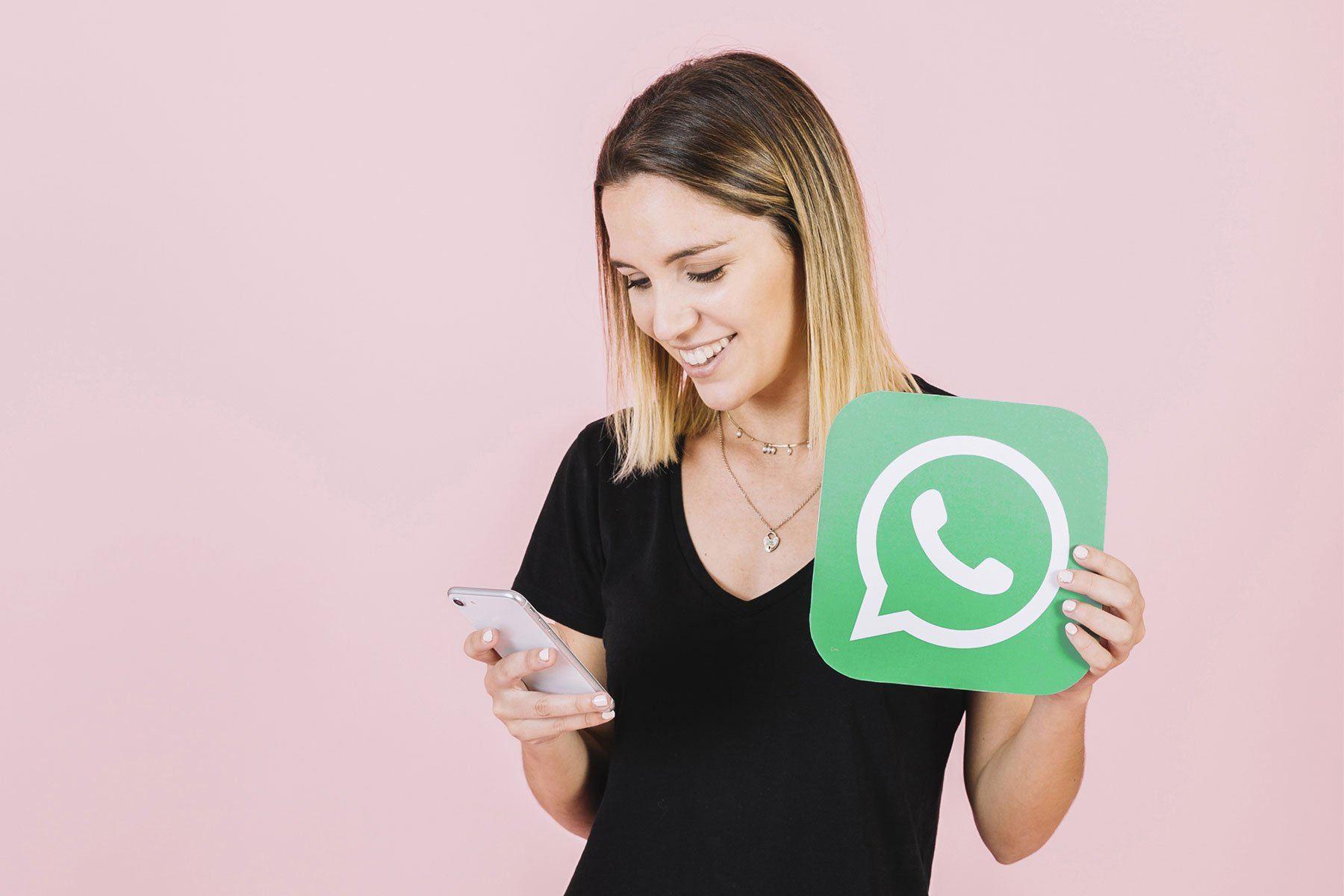 Quais as vantagens de se utilizar o WhatsApp em empresas?