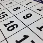 A importância de ter uma agenda de tarefas