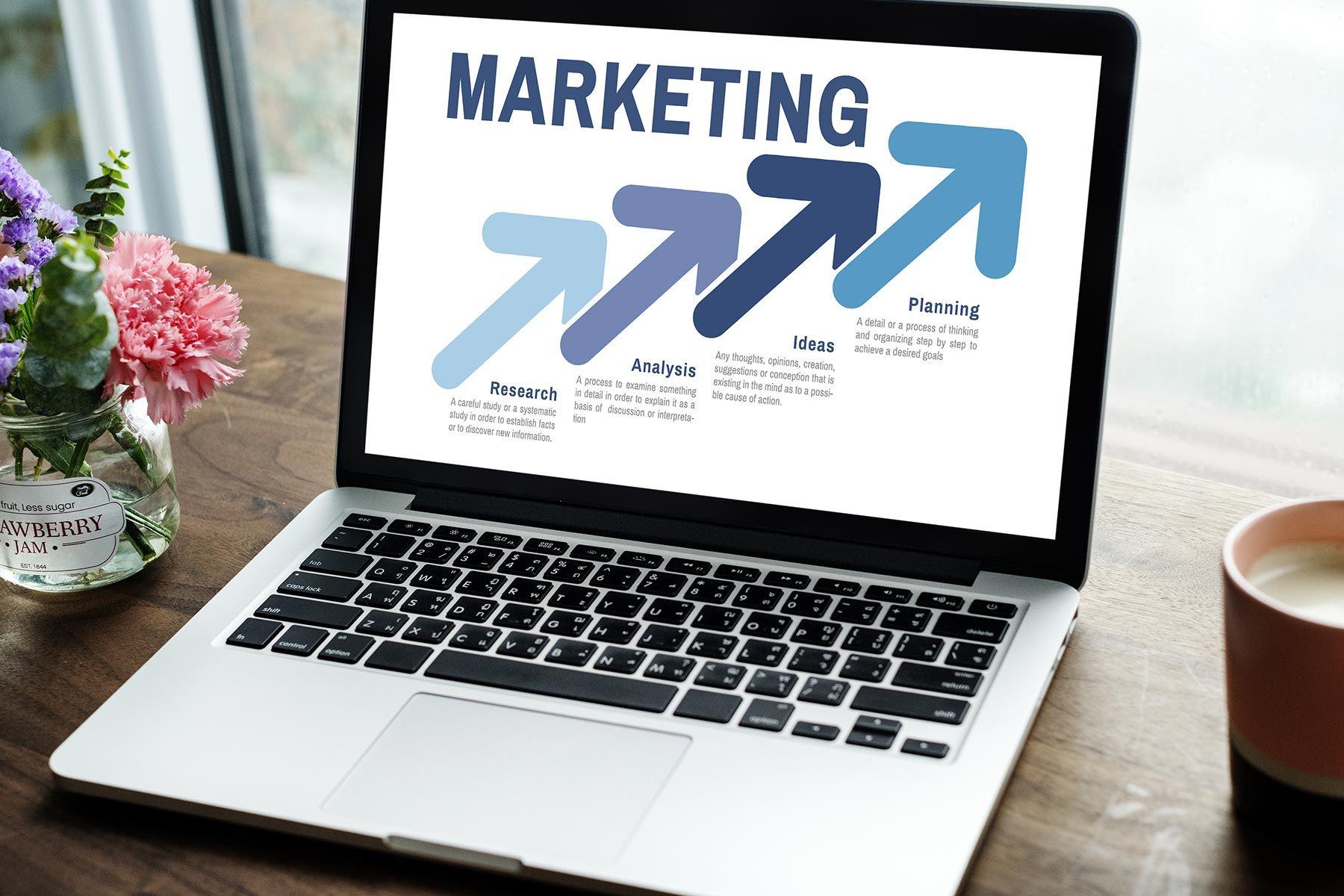 Como (e por que) fazer marketing de conteúdo