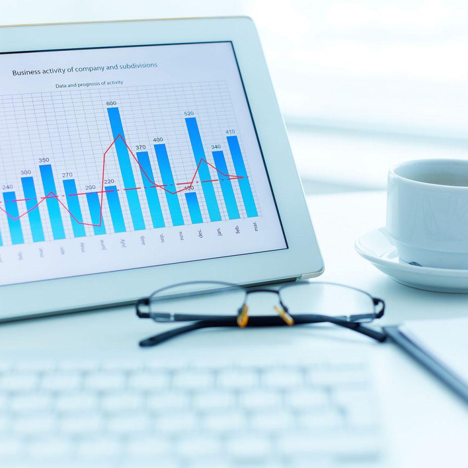 Como utilizar relatórios gerenciais na sua empresa