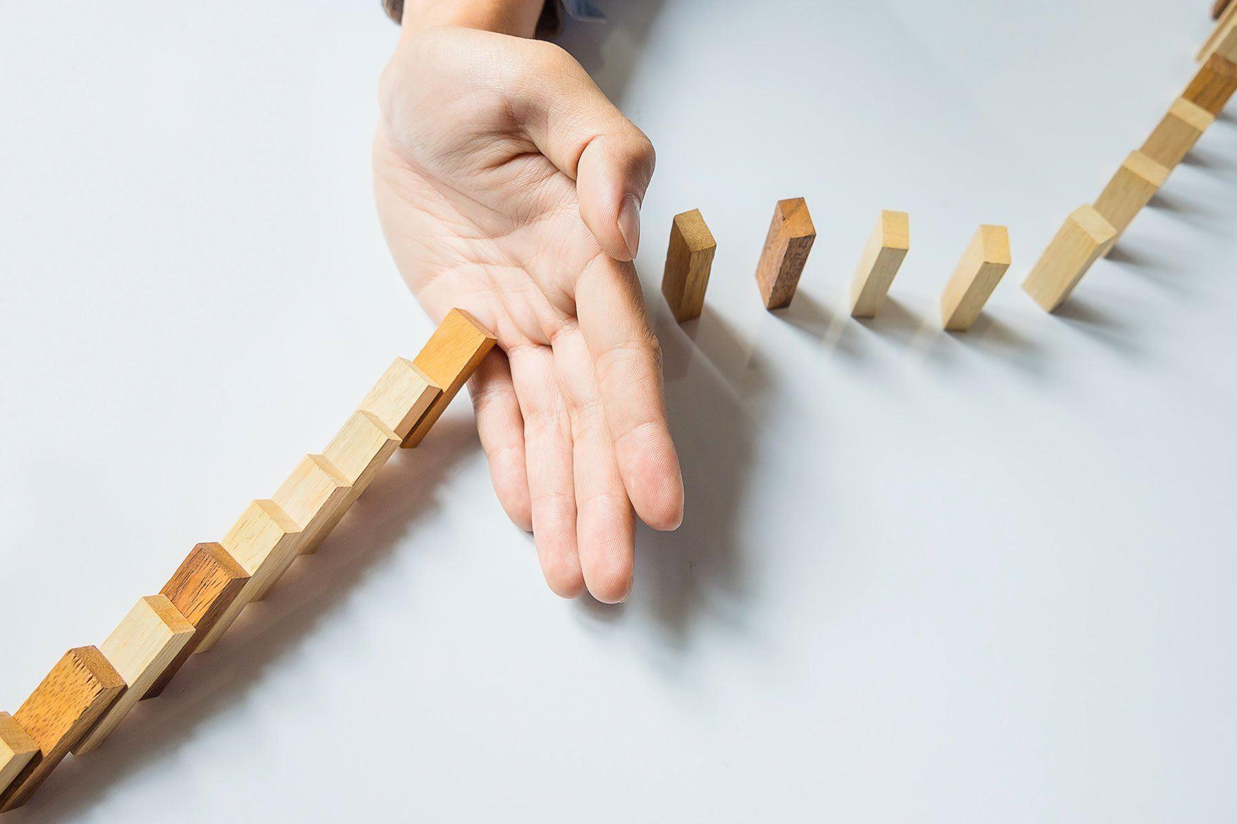 Como eliminar o retrabalho em sua empresa