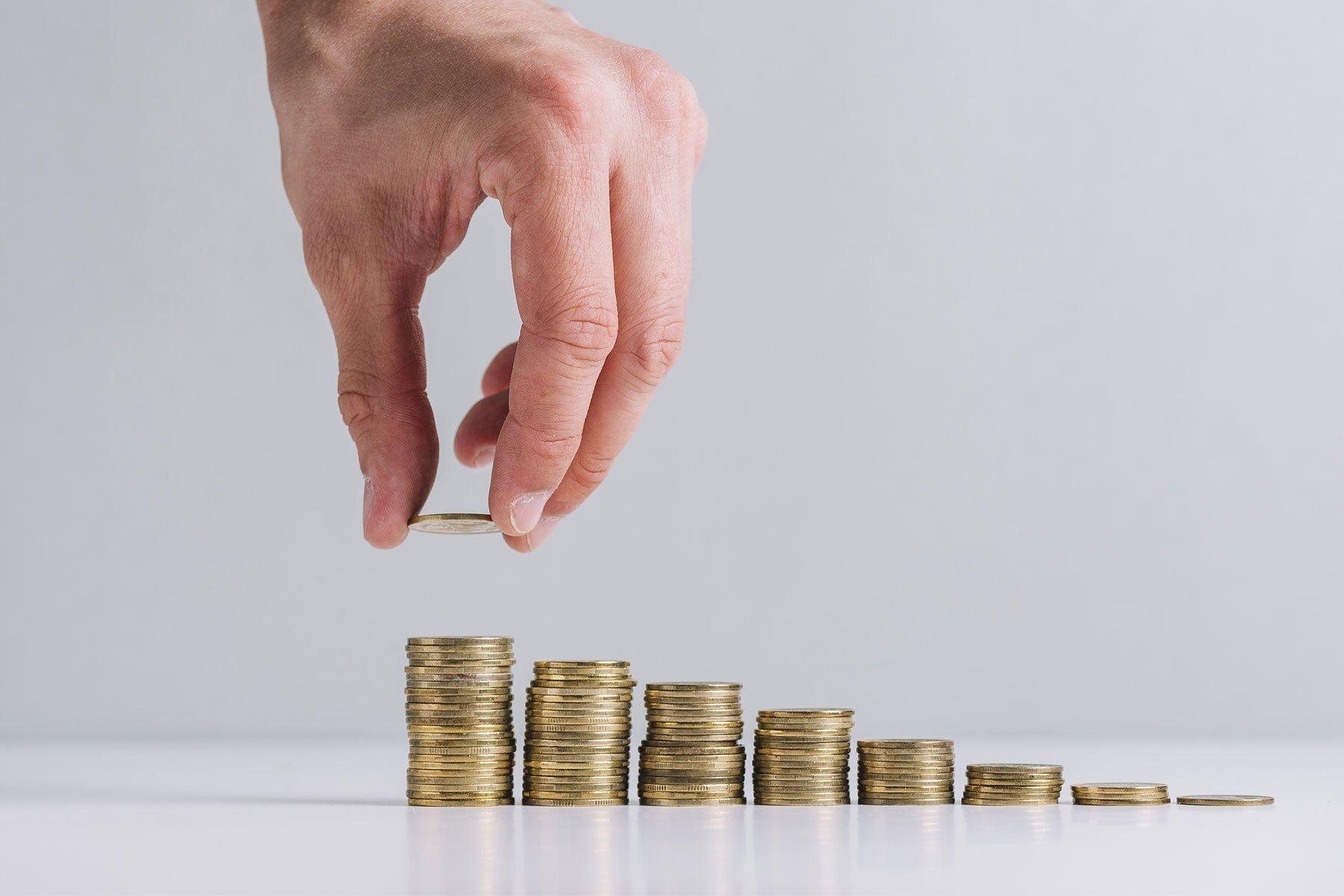 5 erros financeiros que sua empresa deve evitar