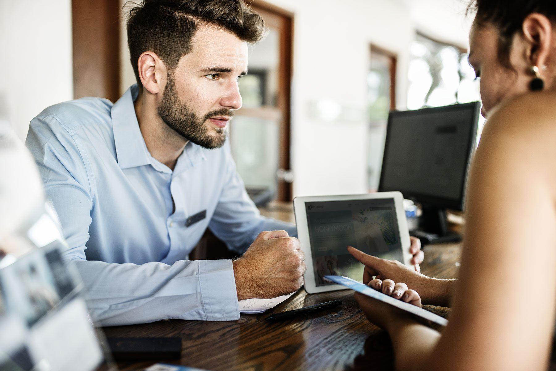 Como atingir (e superar) as expectativas do seu cliente