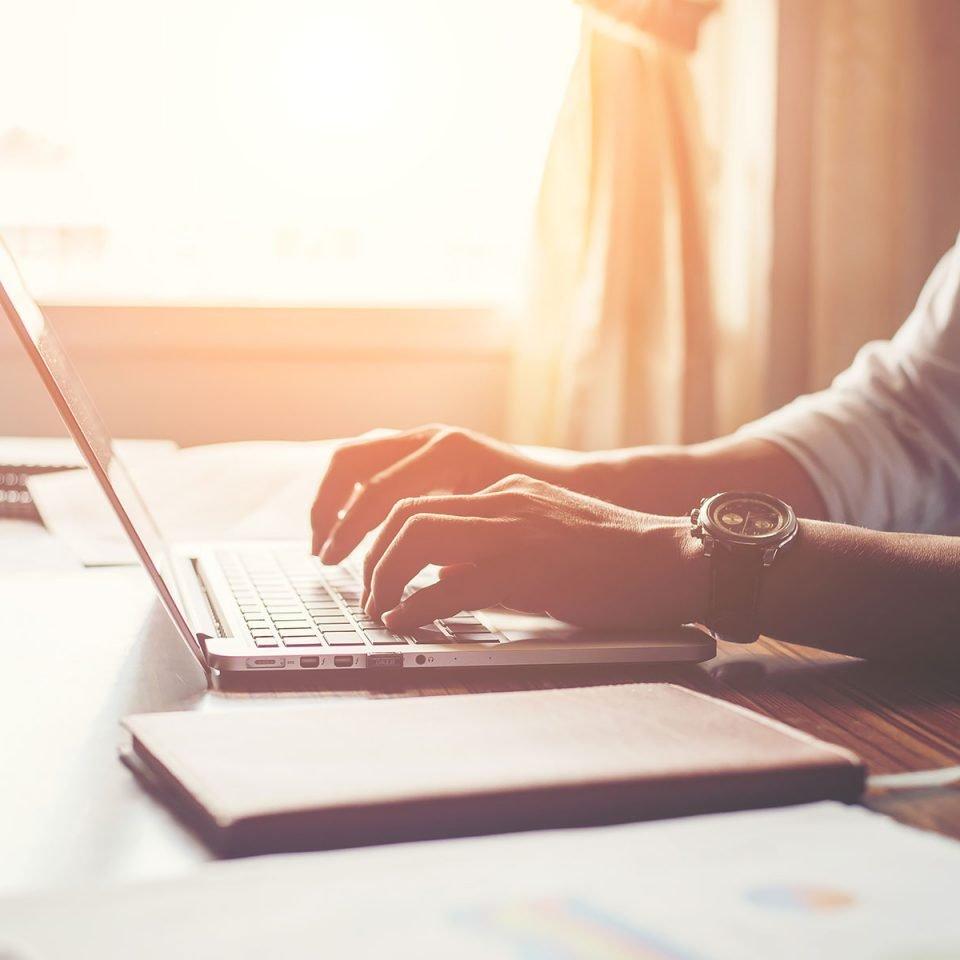 Como utilizar a internet para fidelizar os seus clientes