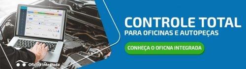 Oficina Integrada - Sistema de Gestão Online