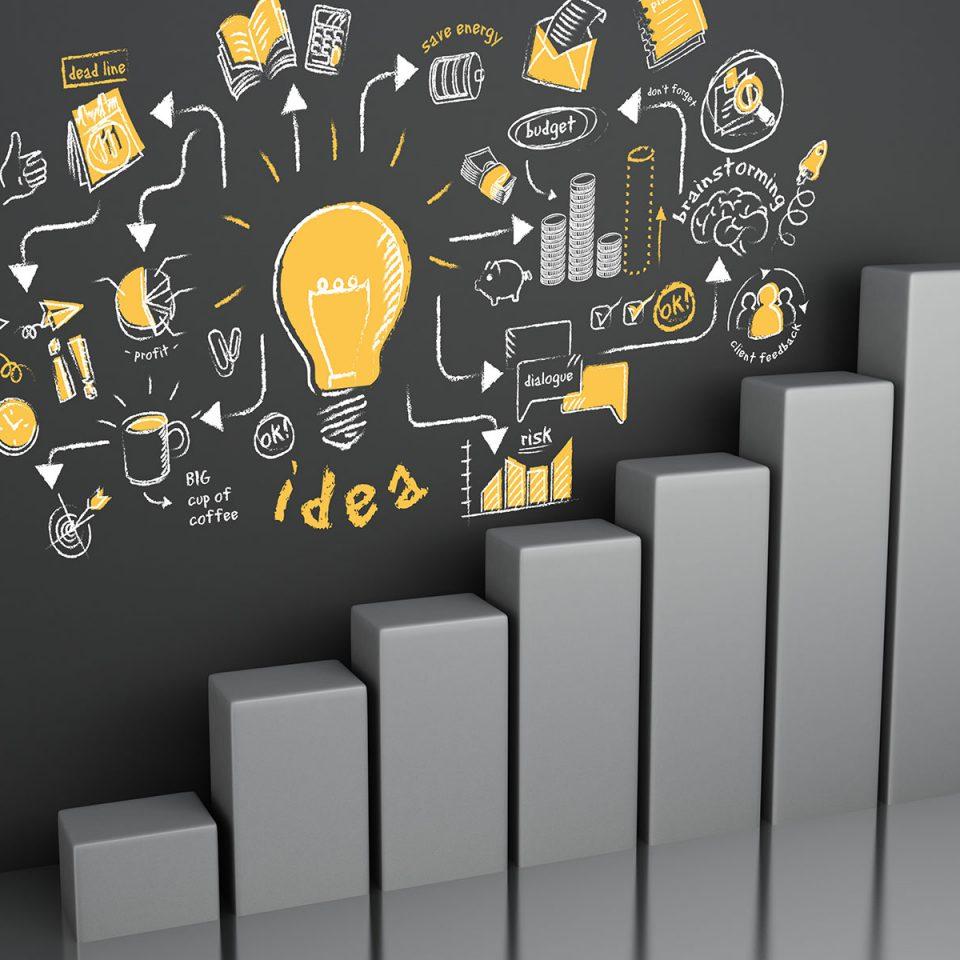 3 grandes tendências de mercado em 2019