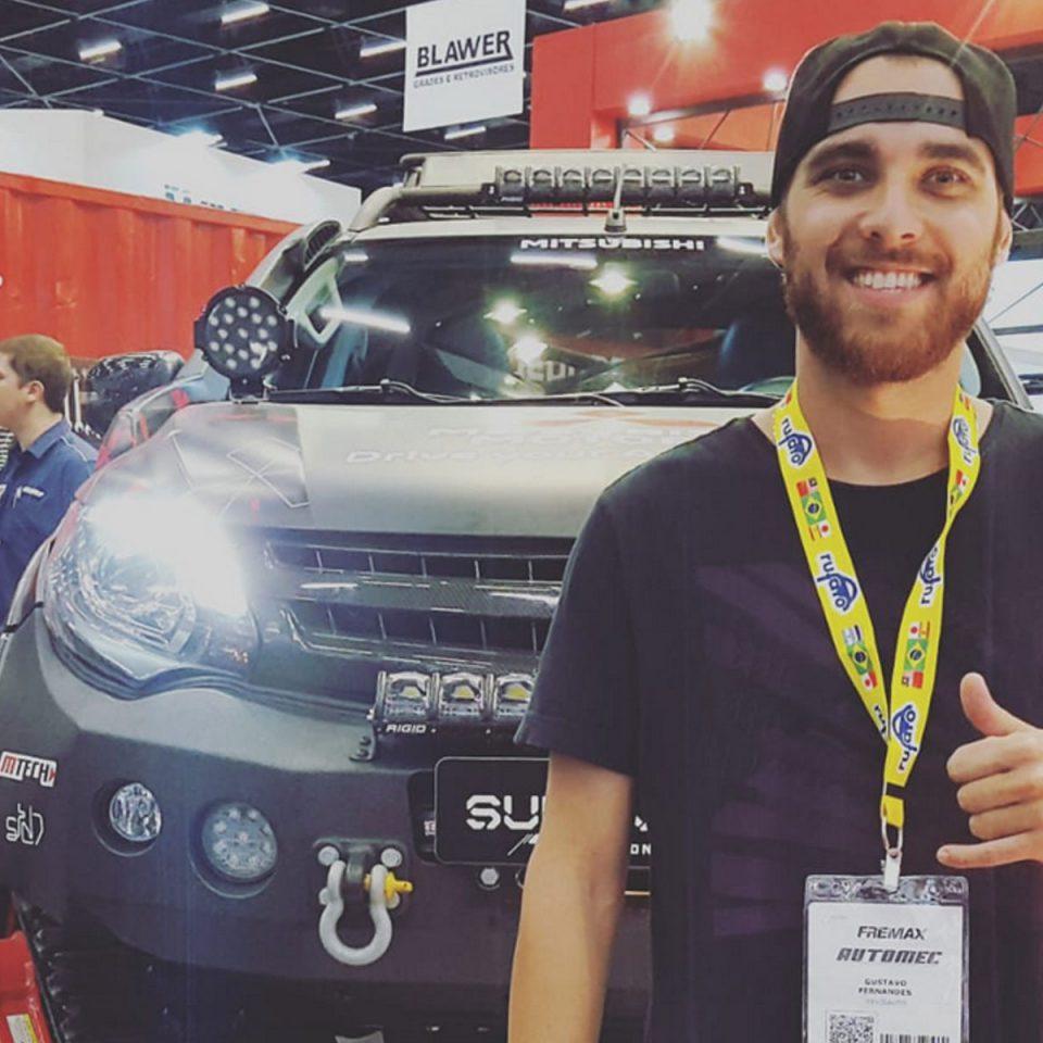 Automec 2019 discute os futuros da indústria automobilística